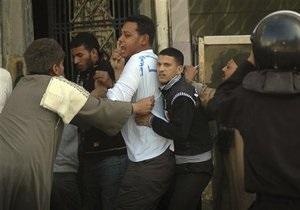 Лауреат Нобелевской премии прибыл в Египет, чтобы принять участие в акциях протеста