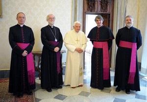 В Ватикане более ста кардиналов собрались для срочного совещания