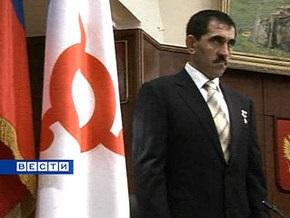 Жизнь президента Ингушетии - вне опасности
