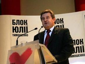 Винский поздравил всю страну с избранием Литвина