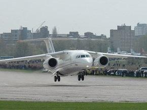 АэроСвит приобретет десять самолетов Ан-148