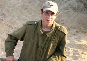 В Израиле отмечают пятую годовщину пленения Гилада Шалита