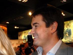 Депутат от БЮТ открестился от заявления о сыне Ющенко