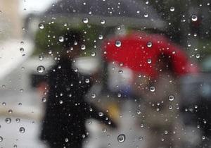 Вчерашний день в Киеве стал самым теплым за последние 50 лет
