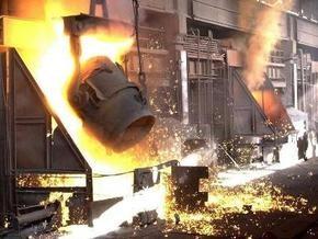 Китай сократил экспорт стальной продукции на 40%