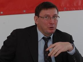 Прокуратура опровергла заявление Луценко о раскрытии убийства бизнесмена во Львове