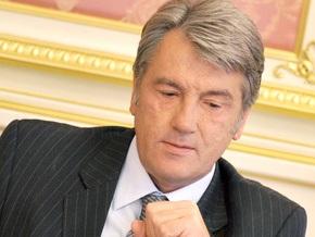 Ющенко готовит указ об обеспечении честных и прозрачных выборов