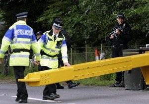 В Северной Ирландии вспыхнули беспорядки, 27 человек пострадало