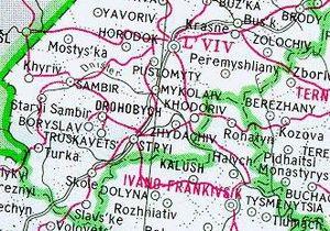 НГ: Политическая трансформация Западной Украины