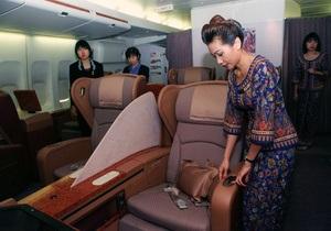 СМИ: Уснувших пассажиров рейса Токио-Париж ограбили на 4 тысячи евро