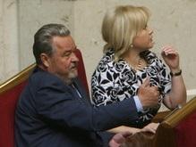 Советник Тимошенко: Голос Плюща - решающий