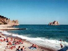 В Крыму в этом году отдохнули уже более 3 млн человек