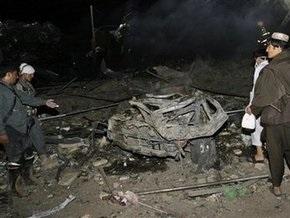 Число жертв взрывов в Афганистане возросло до 41 человека