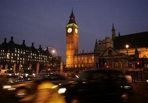 В Великобритании выпустили правила общения с иностранными туристами