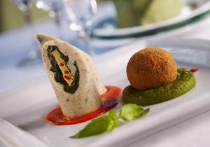 Еда с гор. Во Львове представят кулинарные традиции Карпат