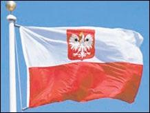 Польша приглашает Медведева и Саакашвили на день независимости