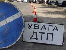 ДТП в Херсонской области: погибли четверо