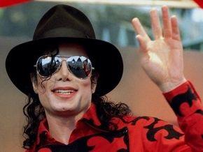 Entertainment Weekly раскрыл некоторые детали фильма о Джексоне