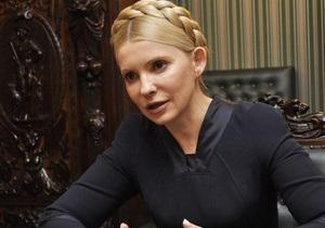 Тимошенко - Яценюк - Янукович - Яценюк: Власти решили изолировать Тимошенко