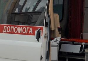 В Запорожской области во время полета на аттракционе с парашютом погибла девушка