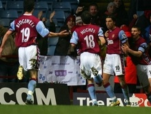 Премьер-лига: Астон Вилла и Блэкберн побеждают