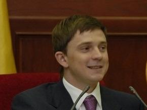 Довгий пригласил в Киевсовет силовиков