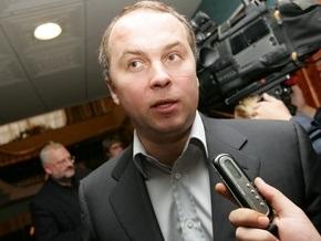 Шуфрич допустил импичмент Ющенко в случае выборов президента 17 января