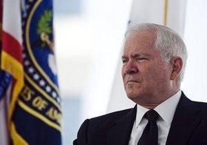 Минобороны США сократит высшее военное руководство
