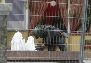 СМИ: Днепропетровские террористы планировали взрывы в Киеве