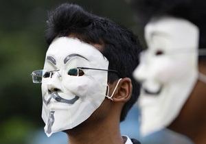 Десятки обысков, четыре ареста: В Италии проходит операция против Anonymous