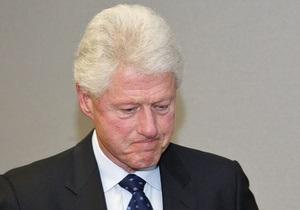 Билл Клинтон прибыл на Гаити