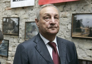 Абхазия готовится передать России бывшую резиденцию Горбачева