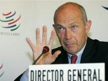 Россия планирует вступить в ВТО к  маю