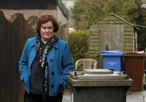 Семья Сьюзан Бойл боится, что ее могут убить