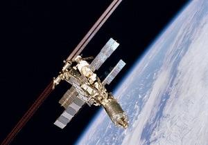 Корабль Союз с новой экспедицией пристыковался к МКС