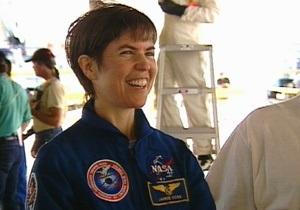 В США умерла женщина-астронавт, побывавшая в космосе пять раз