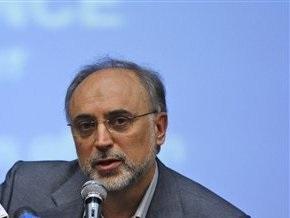 Тегеран: Иран обладает полным ядерным топливным циклом