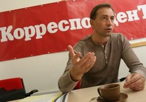 Томенко инициирует досрочные выборы мэра Киева и Киевсовета