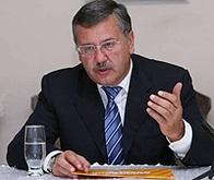 Гриценко: В армии не будет контрактников, которые не знают, что такое синусоида