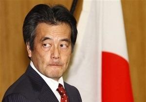 Япония не исключила возможность ввоза на свою территорию ядерного оружия США