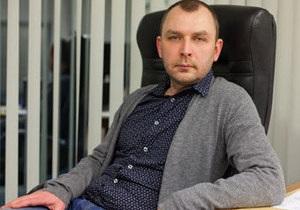 Назначен новый главный редактор украинского Forbes - михаил котов - форбс украина