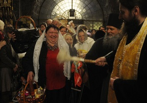 В 2010 году православные и католики отметят Пасху в один день