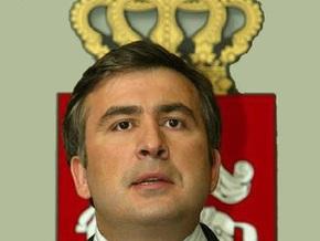Саакашвили: Будущее Грузии - вместе с США