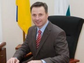 ВО Свобода обвинило мэра Полтавы в исполнении гимна России