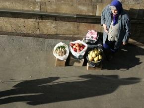 В Украине снизился официальный уровень безработицы