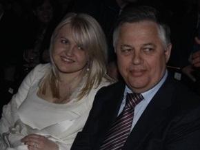 Петр Симоненко готов снова жениться