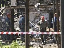 На шахте в Енакиево по-прежнему ищут 12 горняков