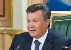 У Януковича мало встреч в ЕС, потому что в Украине много проблем - СМИ