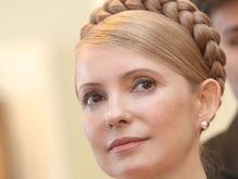 Тимошенко уволила двух заместителей министра