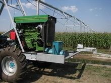 Современные технологии орошения победят засуху